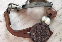 thuis met Moon * bracelets & necklace