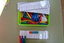 pudełko z zadaniami