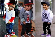 Boys / Some radom ideas for a little boy. / by Unica Olmos