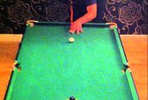Pool & Snooker