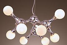 Lamparas / Distintos tipos de lámparas
