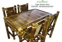 Furniture MEDAN / GERATIS ONGKIR UNTUK PEMESANAN DALAM MINGGU INI PESAN SIAP LANGSUNG ANTAR KE ALAMAT ANDA  Salsabila furniture Spesialis furniture bamboo Menerima segala bentuk pemesanan furniture berbahan baku utama bamboo hitam dan rotan, seluruh produck kami 100% baru dan menggunakan bamboo dan rotan berkualitas baik sehingga terjamin akan daya tahan dan kekuatannya Pesan sekarang juga  Gleri kami : Facebook : Kursibambumedan Instagram : Furniturebambumedan GERATIS ONGKIR UNTUK PEMESANAN KAWASAN MEDAN