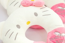 kitty / by rosa cancela gagino