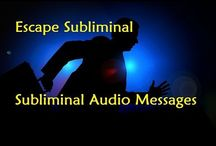 Subliminal Audio Messages