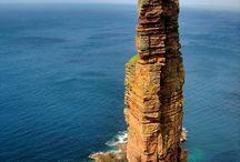 Orkney&Shetland