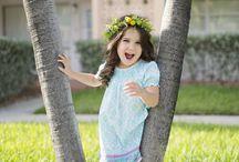 Childrenswear / by Bohemian Living
