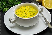 Retete de supa si ciorba / Retete de supe si ciorbe - Adygio kitchen