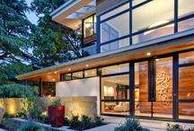 Westcoast Style / Homes for west coast living