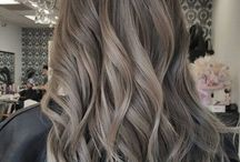 Dayna's hair