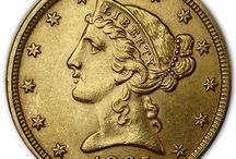 Liberty Gold Coins at AustinCoins.com / $2.5 - $5 - $10 - $20 Certified Liberty Gold Coins  Austin Rare Coins specializes in Pre-1933 Gold coins certified by NGC and PCGS.  This area of the rare coin market offers solid value in our opinion, and we would be happy to assist you in finding the best selections for your goals and objectives.  Questions?  Call one of our Rare Coin Specialists at 1-800-928-6468.