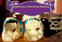 Halloween Crafts & Ideas / by Angela Bishop