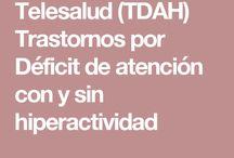 #TDAH
