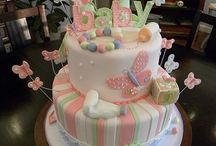 Cake - Decorating ideas