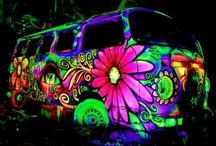 van colors