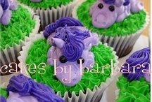C - Cup Cakes & Muffins / Cup Cakes and Muffins / by Danny Smith