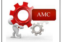 AMC services provider