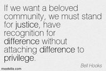 See...The Beloved Community / AB Women's Ministries 2015-2016 mission focus on race relations