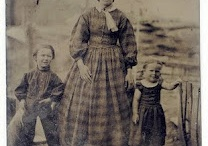 19th Century Famlies / by Katie Underwood