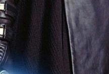 Anakin Skywalker - Hayden Christensen