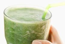 Juice Cleanses & Smoothies