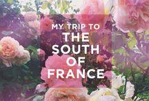 Francophile / by Tiffany Kirchner-Dixon