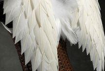 anjelske krídla