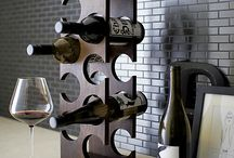 Ideas.Wine Rack