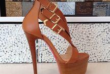 Heels xx