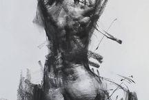 Erotiske /kropp bilder