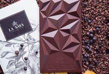 La naya chocolate / Chocolate