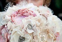 wedding details / ideas for brides that love details on wedding day