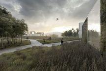 Landscape visualisation