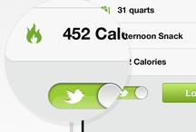 Calorie APPS / Every little bit helps