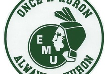 EMU History / by Eastern Michigan University Alumni