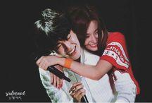 Seulmin couple