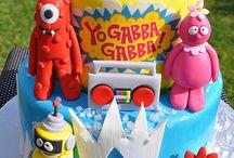 Party like it's 1999 / Ideas for kiddos' birthday parties / by Tara Oddo Powell