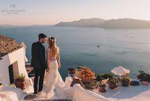 Honeymoon Photoshoot - Felipe & Larissa
