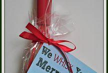 Christmas. Gifts