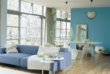 Especial Salones - Bruguer / El salón es el espacio social de tu hogar; dónde puedes charlar con tus amigos y familiares, dónde te puedes relajar y el lugar idóneo para compartir grandes momentos. En este board, podrás ver ideas para renovar y dar vida a tu salón.
