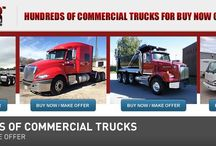 Commercial Trucks