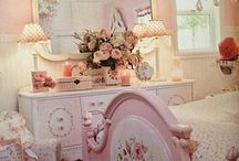 Bella's big girl room / by Jennifer Magliocco