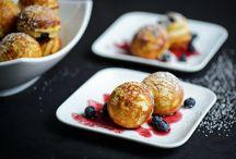 Healthy and tasty breakfast ideas / Homemade breakfast recipes in one hub