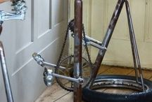 Old bike repurpose