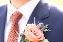 Wedding Boutonnieres | NJBRG / Boutonnieres from NJ Weddings | Rules: 1) Follow a 1:1 ratio - for every pin you contribute, re-pin someone else's pin to one of your own boards. 2) Keep the content relevant! 3) Limit yourself to 5 pins per board per day. 4) We reserve the right to remove content that is inappropriate. Thank you for participating & making this a valuable resource for NJ Brides! Want to join this board? Send us a message! Tip: Make sure your description includes a credit to the maker & the photographer, too!