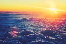 WEATHER ● Cloud