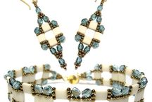 Smykker og perler