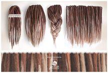 Hairspiration ♡