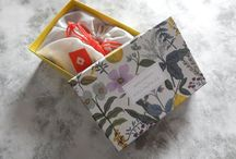 Birchbox X Rifle Paper Co - April's Box / Read about Aprils Birchbox in collaboration with Rifle Paper Co here http://www.gemsupnorth.co.uk/2016/04/birchbox-x-rifle-paper-co-april.html
