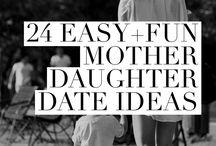 Family fun ideas