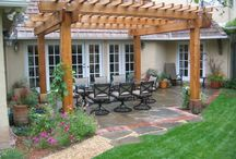 Pergolas And Arbors Design Ideas / Creative Outdoor Ideas